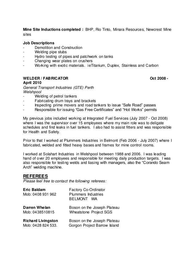 robs resume 15 5 15