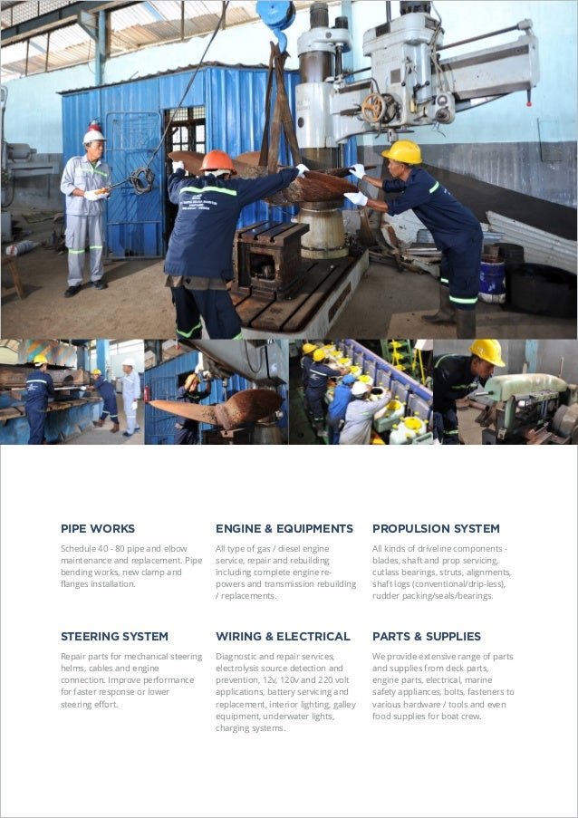 HOW MAY US ASSIST YOU PT. Karya Delka Maritim commits to be the best at listening to our customers and resulting in such v...