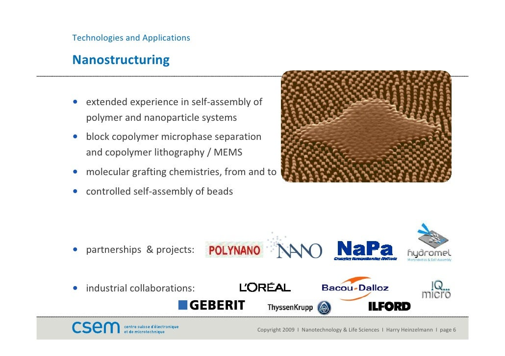 nanotechnology in sports science and equipment Nanotechnology in sport goods  materials selection in mechanical design, mf  ashby, butterworth  dr peter bruger, bayer materials science, 2007.