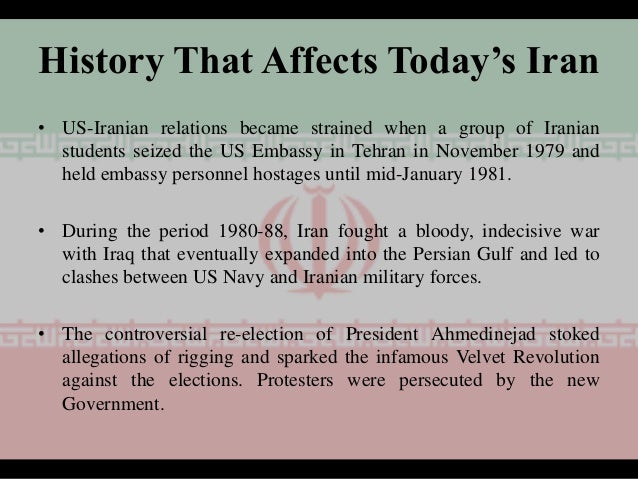 Economic analysis of islamic republic of iran sciox Choice Image