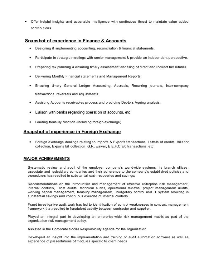 Amazing Investigative Accounting Resume Gallery  Best Resume