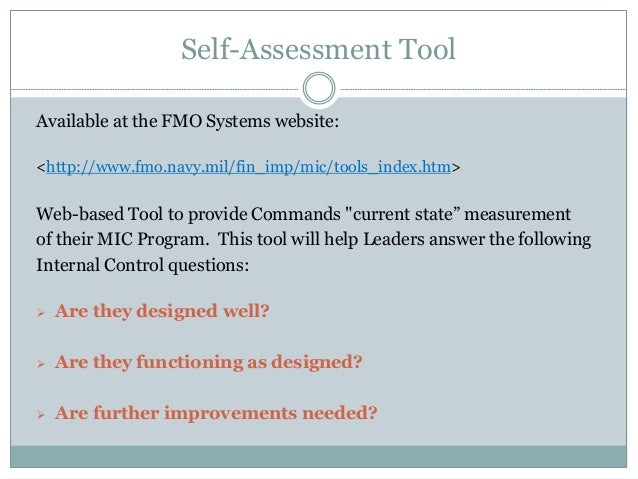 MIC A Practical Approach