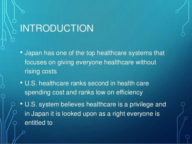 Healthcare In Japan powerpoint 2014