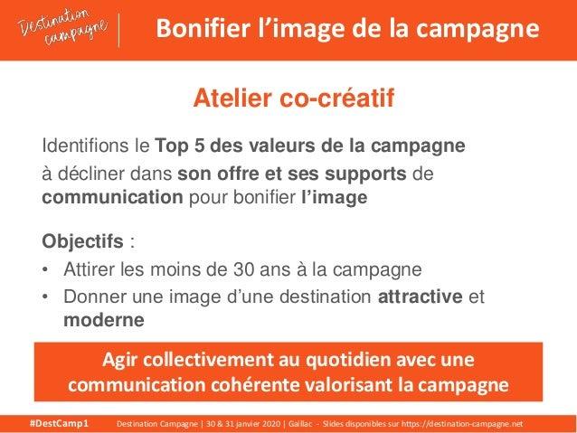 A6 bonifier image campagne Slide 2