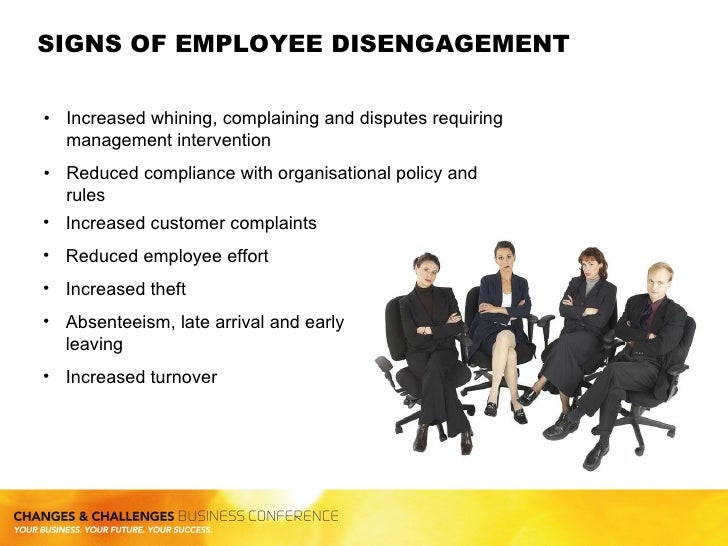 The New Rules of Employee Engagement - YouTube