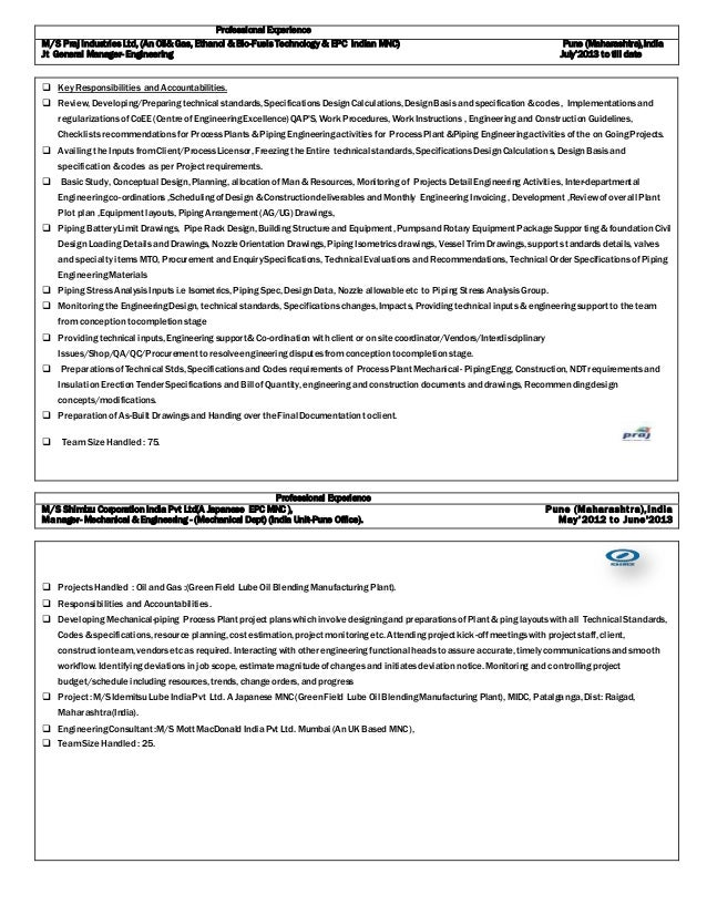 Famous Rotary Engineering Resume Festooning - Administrative Officer ...