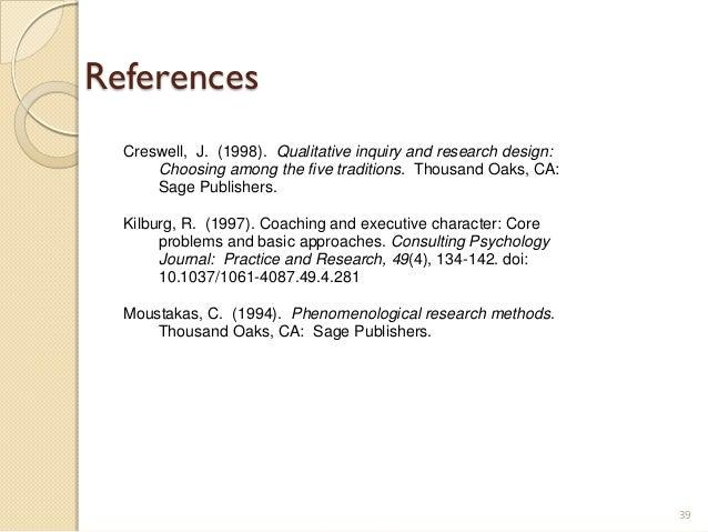 Phenomenological Research - WordPress.com