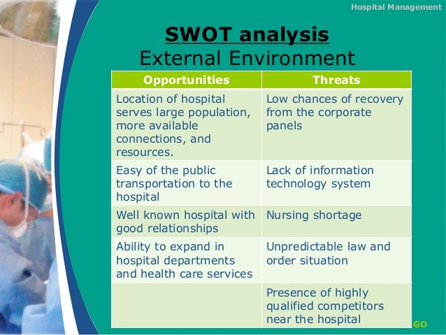 Americas nursing shortage analysis