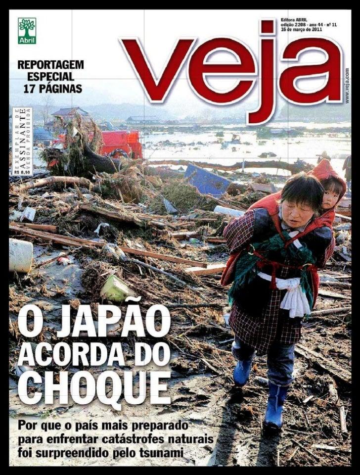 Veja - 16/03/2011