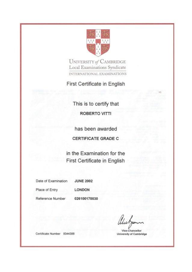 Aprendendo Inglês   Cambridge English