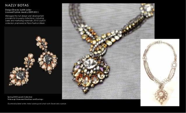 NAZ jewelry portfolio 2015email
