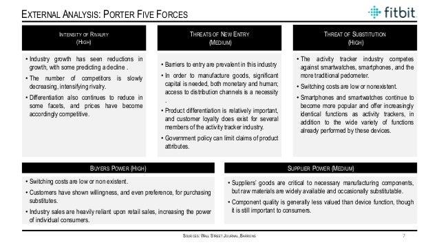 fitbit presentation pdf, Presentation templates