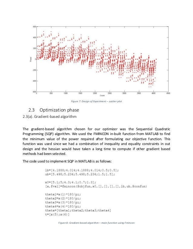Design optimization of Electromechanical Exoskeleton  Design optimiza...