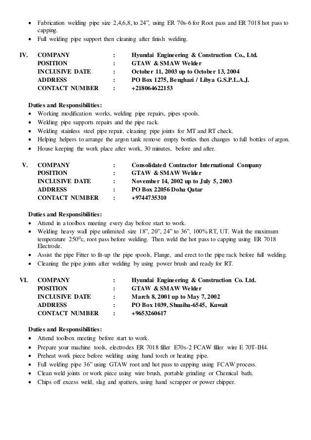 robert apilado updated resume