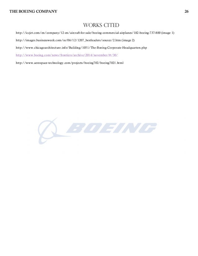 Boeing Group Project Final