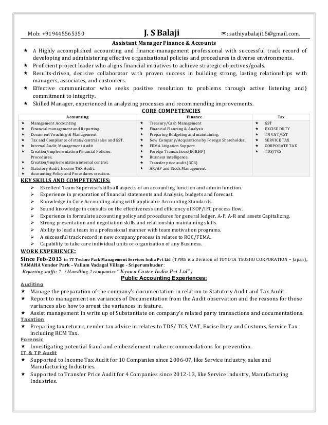 resume 26012016