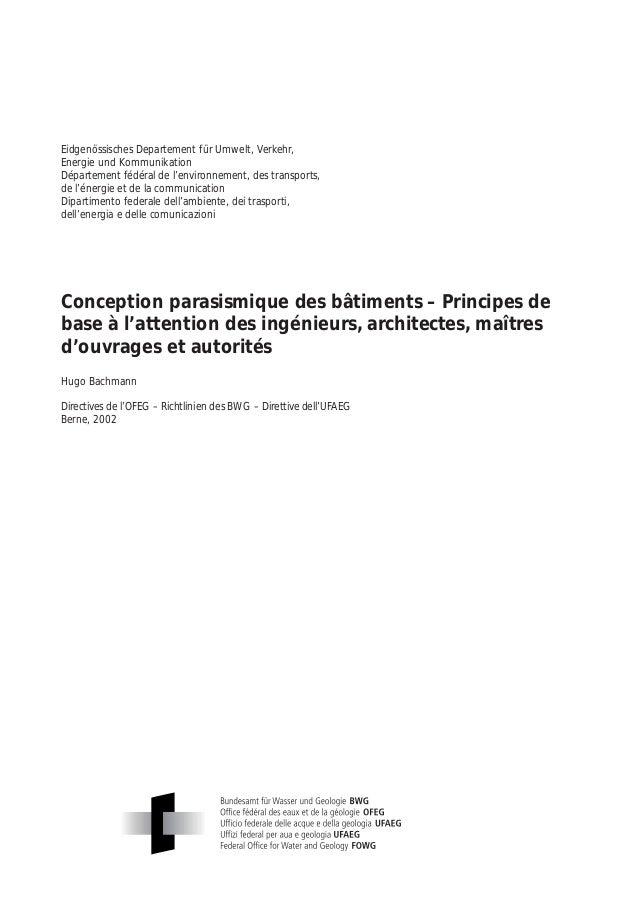 A7f conception+parasismique+des+bâtiments Slide 3
