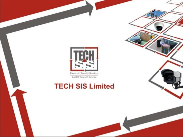 Total Security Solutions from Tech SIS