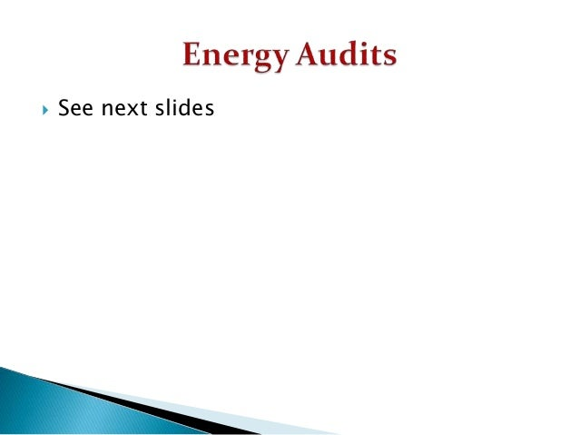 Energy management 7 oct skykine see next slides 10 first step in energy management fandeluxe Gallery
