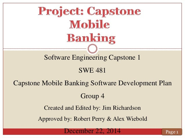capstone project it331