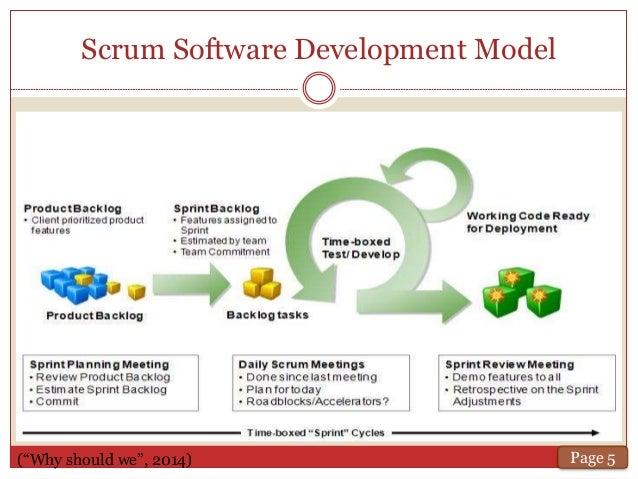 Scrum Forum