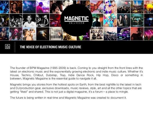 MAGNETIC-2016 (July Update) Slide 2