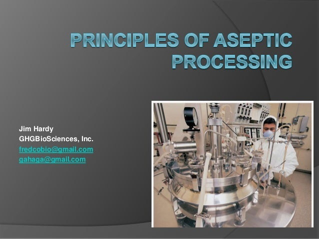 aseptic processing - Military.bralicious.co
