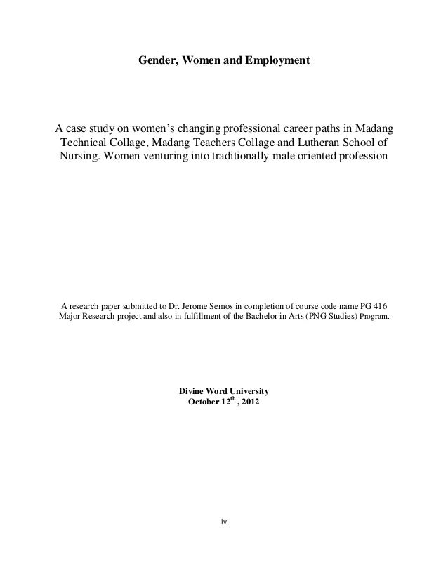 research paper about water conservation