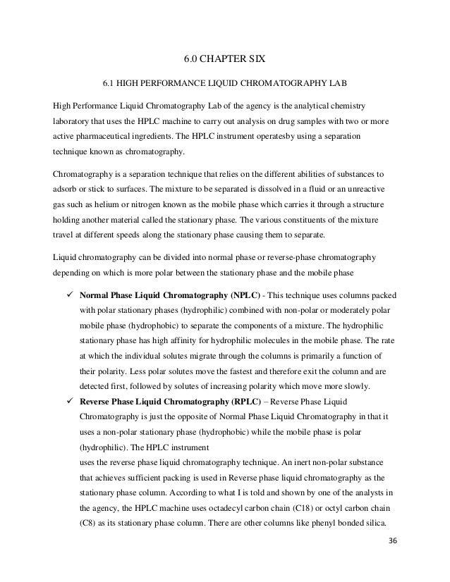 Student industrial training report