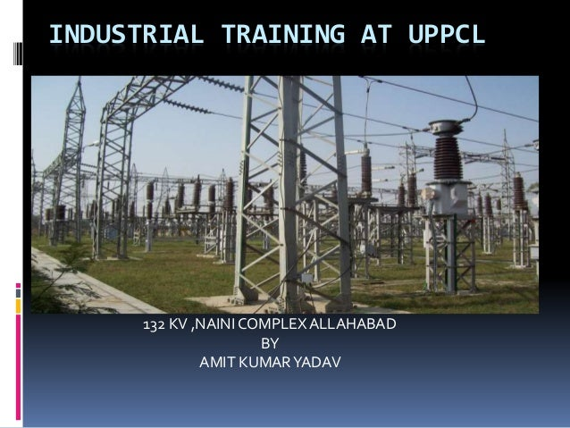 training report at uppcl Adani power ltd is india's largest private thermal power producer with a capacity  of 10440 mw its mundra power plant is world's first coal powered power plant.
