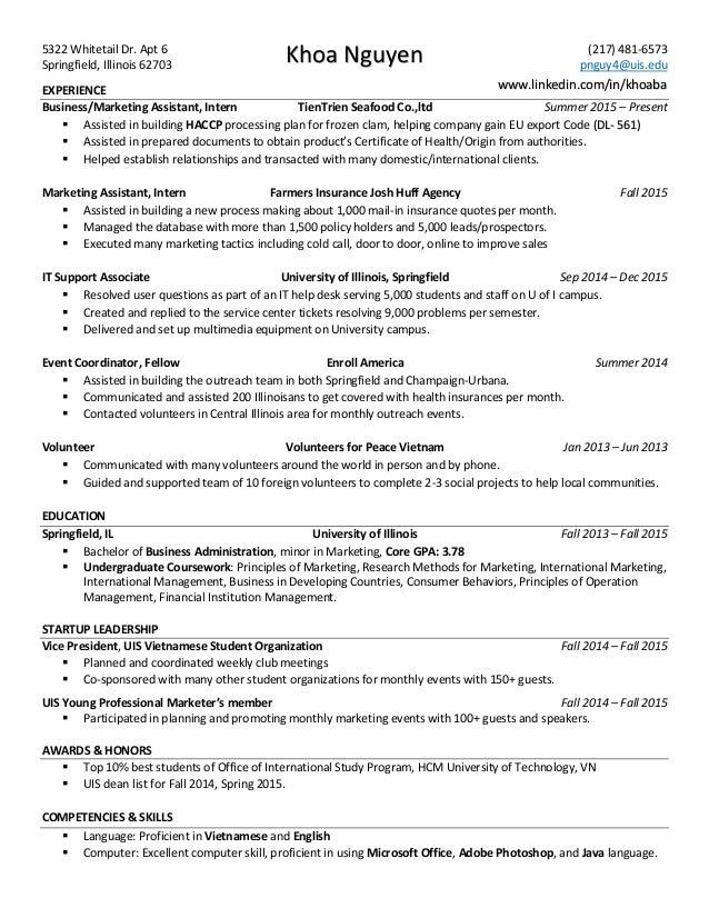 Khoa SF resume pdf