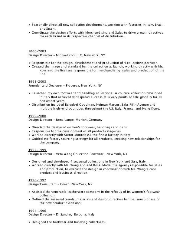 CV PARADE Cover Letter Sample For Job