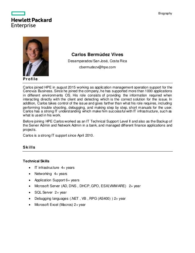 Magnificent As400 Testing Resume Samples Photos - Example Resume ...