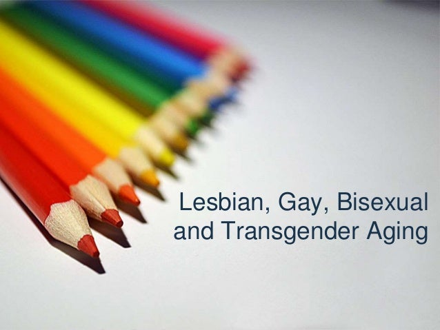 Lesbian gay bisexual and transgender ageing biographical approaches for inclusive care and support