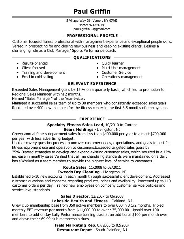 Fitness Center Manager Sample Resume] Essay Of Internet In Hindi How ...