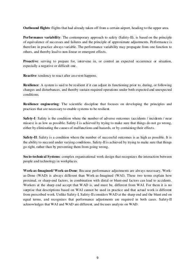 fram in atc diana alexandra stefan bachelor thesis