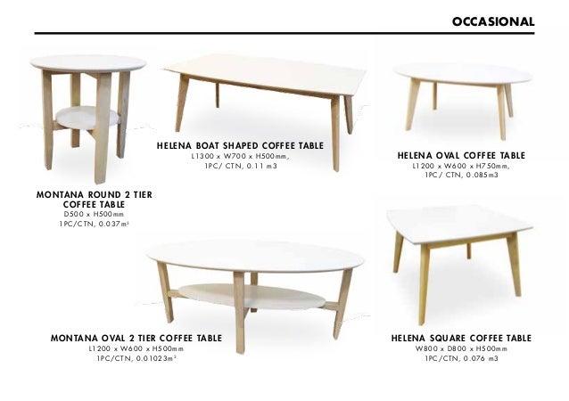 Loft Furniture 2015 Catalog