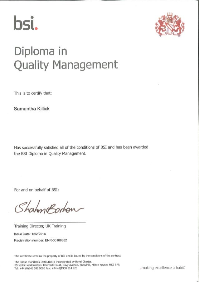 diploma in quality management jpg cb