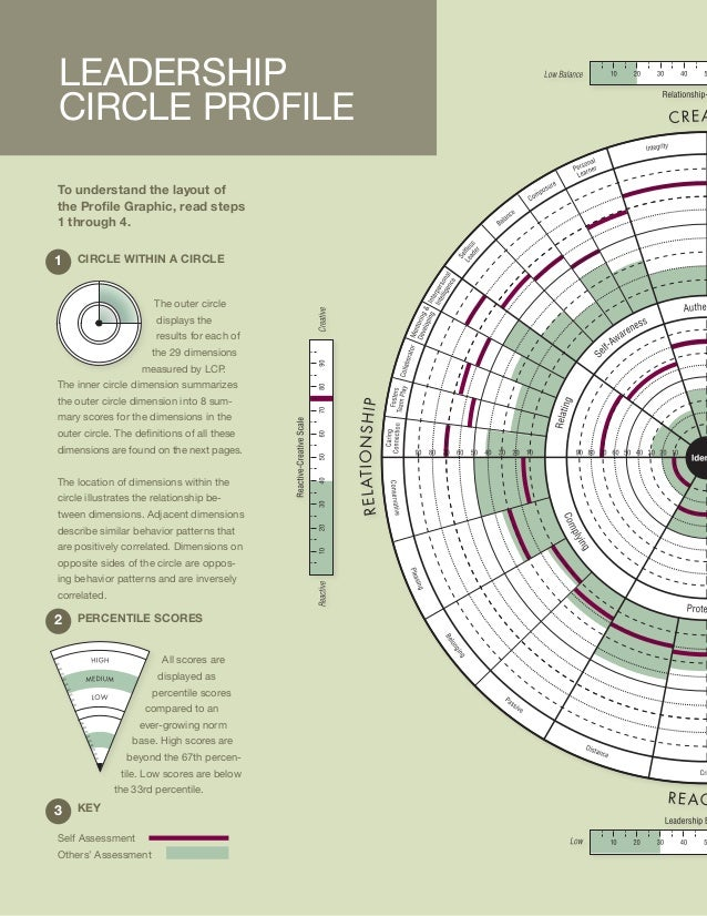 Brochure The Leadership Circle