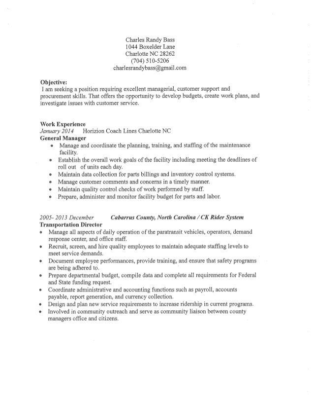 resume update 6