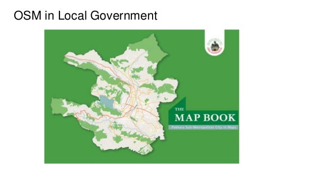 OSM in Local Government