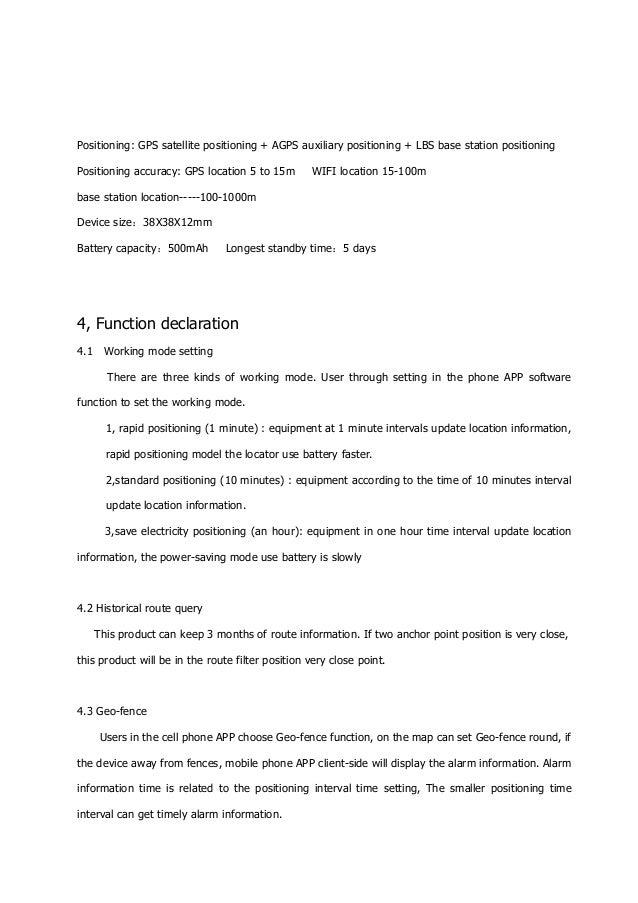 A9 mini gps tracker user manual shenzhen i365-tec