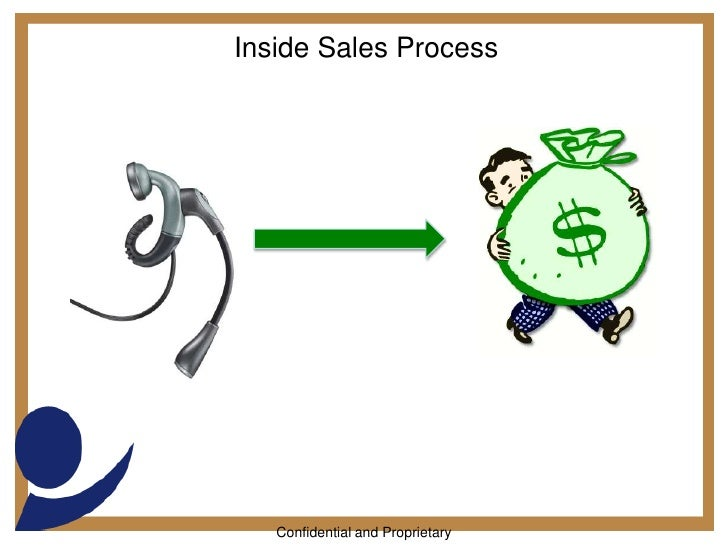 Presentation on On-boarding inside sales reps