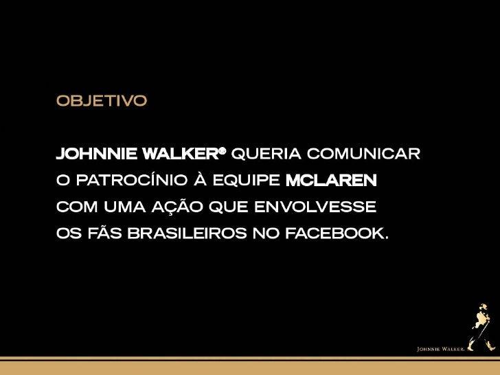 Johnnie Walker - F1