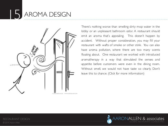 15 aroma design theres nothing