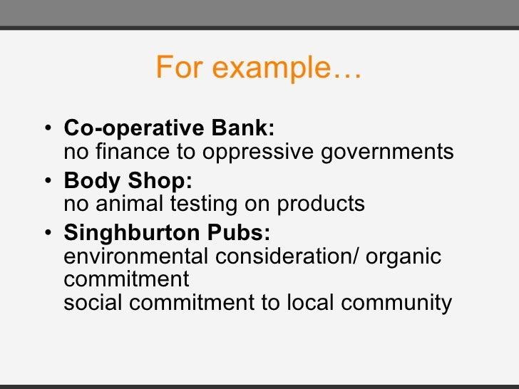 Csr Community Relations