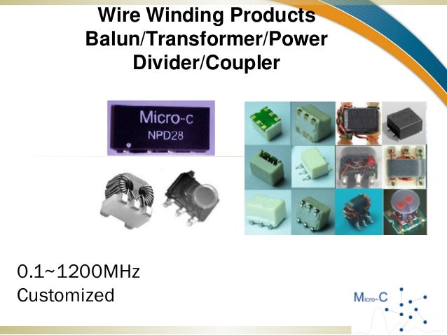 microwave products micro c rf microwave millimeter products overview1