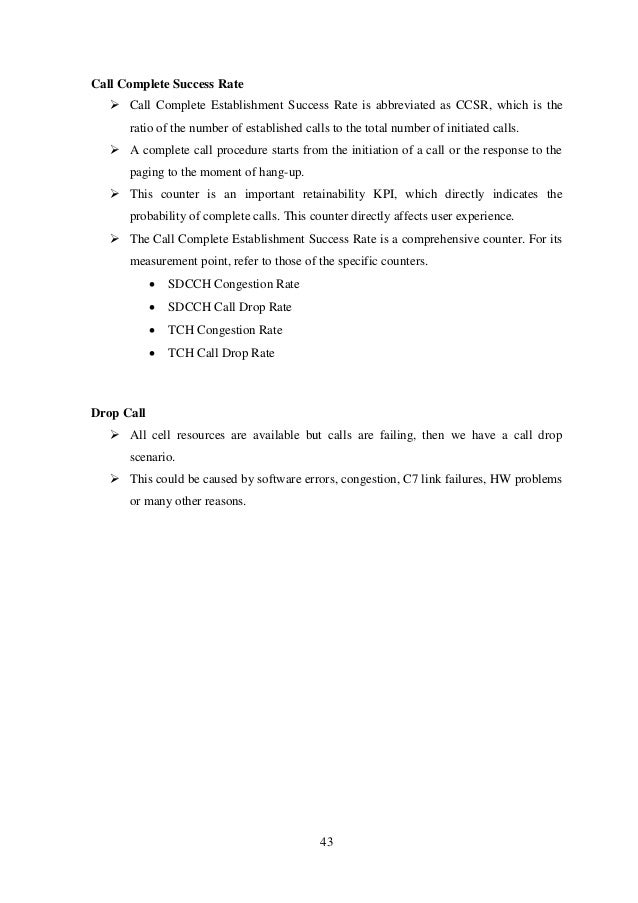 REPORT OF UNDERGRADUATE TRAINING ON TELECOMMUNICATION AT ZTE