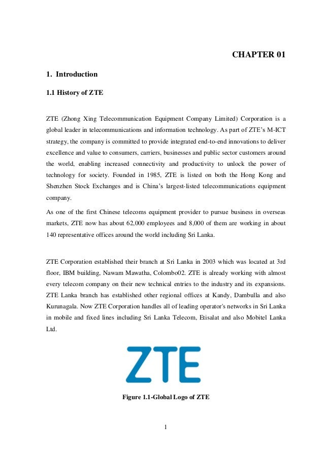 zhong xing telecommunication equipment company limited information technology essay Chinese manufacturers here are the 1,867,072 suppliers from china panjiva helps you find manufacturers and suppliers you can trust click on a page below to get started, or better yet, use the powerful panjiva supplier search engine to find the suppliers from china that best meet your needs page 229 of 623 jiangsu rotam chemistry co, ltd — jiangsu textiles imp.