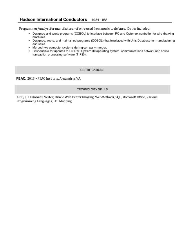 Sample cover letter for job application template Qa Analyst Resume Resume  Format Download Pdf